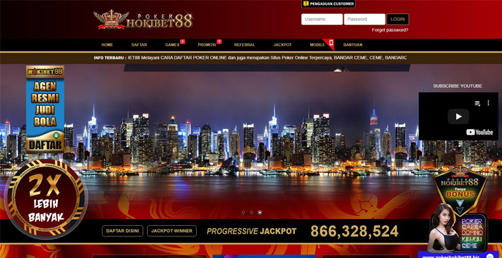 Cara Menang Poker Online Bocoran Id Pro Pokerhokibet88 Akun Id Pro Poker Online