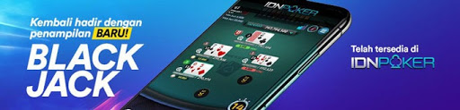 Blackjack IDN Poker