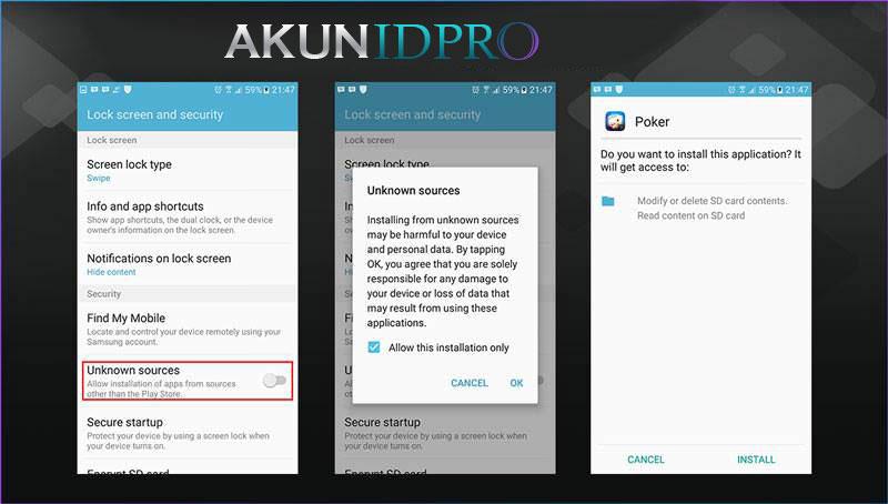 Step 2 Install-Aplikasi-IDN-Poker-Android