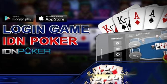 Step 5 - Download Apk IDN Poker